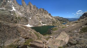 The Hiking Trail Hiding In Colorado That Will Transport You To Another World