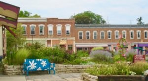 The Quirkiest Town In Ohio That You'll Absolutely Love