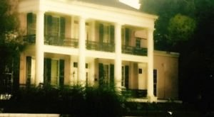 Not Many People Realize These 10 Little Known Haunted Places In Mississippi Exist