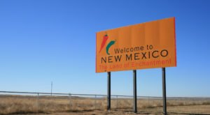 12 Weird Side Effects Everyone Experiences From Growing Up In New Mexico