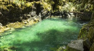 5 Little Known Swimming Spots Around Portland That Will Make Your Summer Awesome