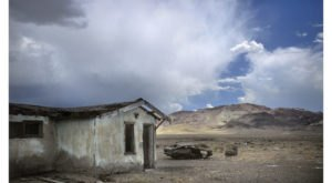 This Entire Town In Nevada Was Abruptly Abandoned And Nobody Knows Why