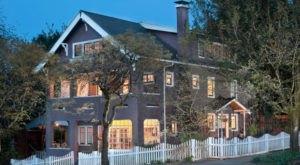 7 Little Known Inns Around Portland That Offer An Unforgettable Overnight Stay