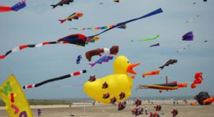 This Incredible Kite Festival In New Jersey Is A Must-See