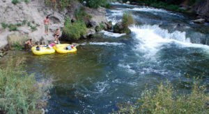 There's Nothing Better Than Idaho's Natural Lazy River On A Summer's Day