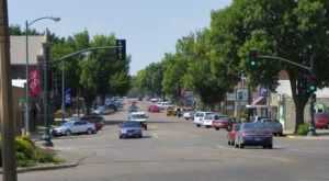 The Little South Dakota Town Where You Can Play All Day Long