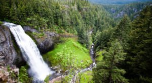 These 15 Stunning Waterfalls Prove Oregon Is The Most Magical State