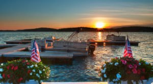 These 10 Charming Waterfront Towns In New Jersey Are Perfect For A Day Trip