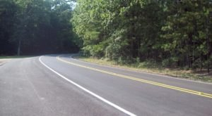 A Drive Down Louisiana's Loneliest Road Will Take You Miles And Miles Away From It All