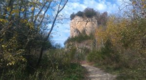 This Intense Hike Through the Mines Of Spain Is Iowa's Best Kept Secret