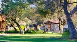 A Night At This Secluded Guest Ranch In Arizona Will Feel Like Paradise