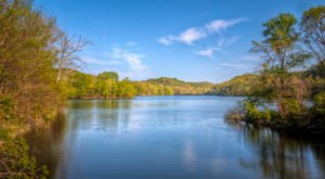 7 Amazing Nashville Hikes Under 3 Miles You'll Absolutely Love