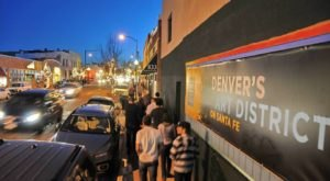 You'll Absolutely Love These 6 Charming, Walkable Streets In Denver