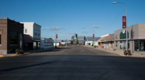 Definitely Take A Summer Day Trip To This Charming Town In North Dakota