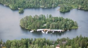 The Island Resort In Minnesota That Is A Summertime Dream