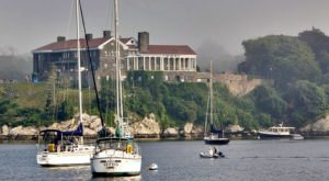 7 Ways Rhode Island Stands Out From The Rest Of New England