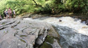 9 Little Known Swimming Spots In Pennsylvania That Will Make Your Summer Awesome
