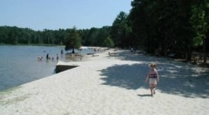 7 Little Known Swimming Spots In Louisiana That Will Make Your Summer Awesome