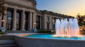 The 8 Best Free Museums In Missouri You'll Want To Take Advantage Of