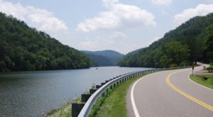 A Drive Down Virginia's Loneliest Highway Will Take You Miles And Miles Away From It All