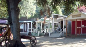 The One Town In Southern California That Is Right Out Of A Storybook
