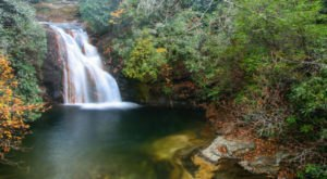 13 Little Known Swimming Spots In Georgia That Will Make Your Summer Awesome