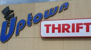 If You Live In Oklahoma, You Must Visit This Unbelievable Thrift Store At Least Once