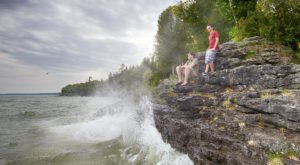 The 9 Best Places To Look For (And Find) Adventure In Wisconsin