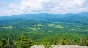 11 Beautiful Vermont Hikes Under 3 Miles That Will Show You Even More Of Vermont's Natural Beauty