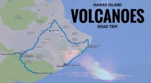The Epic Road Trip Across The Big Island Will Show You The Best Of Hawaii Volcanoes