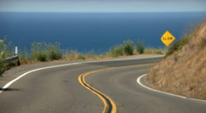 A Drive Down San Francisco's Loneliest Road Will Take You Miles And Miles Away From It All
