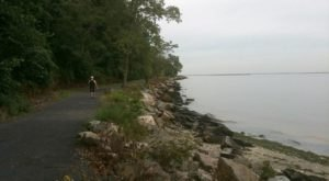 The Waterfront Trail In New Jersey You Need To Take This Summer
