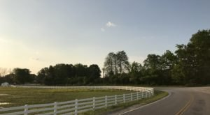A Drive Down Nashville's Loneliest Road Will Take You Miles And Miles Away From It All