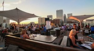 12 Kentucky Restaurants With The Most Amazing Outdoor Patios You'll Love To Lounge On