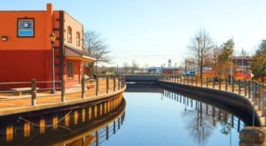 These 14 Charming Waterfront Towns In Delaware Are Perfect For A Daytrip