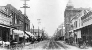 Here's What Louisiana's Small Towns Looked Like 100 Years Ago—It's Mesmerizing.