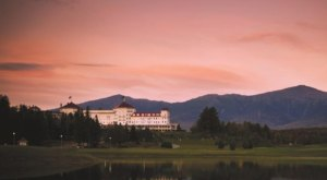 These 8 Haunted Hotels In New Hampshire Will Make Your Stay A Nightmare