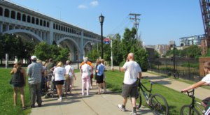 You'll Love This One Awesome Activity In Cleveland And It Won't Cost You A Cent