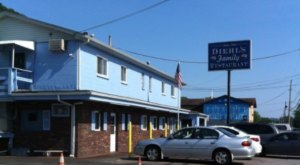 This Restaurant In West Virginia Doesn't Look Like Much – But The Food Is Amazing