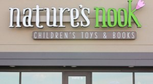 The Amazing Toy Store In North Dakota That Will Bring Out Your Inner Child