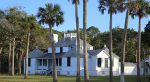 Florida's Incredible Plantation Is Loaded With History And You Need To Visit