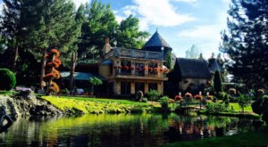 The 9 Most Beautiful Restaurants In All Of Utah