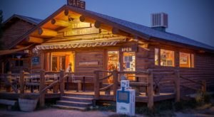 There's A Delicious Mountain Bakery Hidden In This Tiny Idaho Town
