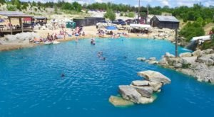 7 Little Known Swimming Spots In Missouri That Will Make Your Summer Awesome