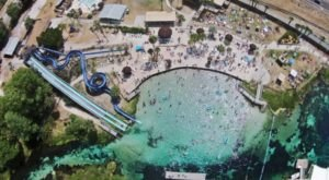 Make Your Summer Epic With A Visit To This Hidden Florida Water Park