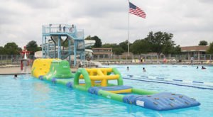 Make Your Summer Epic With A Visit To This Hidden Michigan Water Park