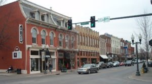 The Charming Small Town Near Nashville Best Explored By Bike
