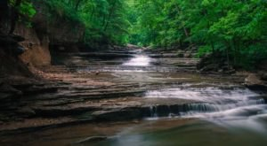 The Extraordinary Arkansas Nature Trail That Will Stun You With Its Beauty