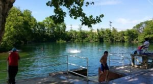 9 Little Known Swimming Spots Around Washington DC That Will Make Your Summer Awesome