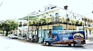 The Beer Cruise Tour In New Orleans You'll Absolutely Love